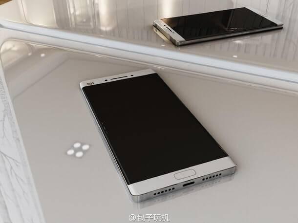 Xiaomi Mi Note 2 leak 71