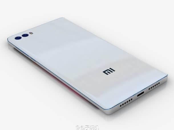 Xiaomi Mi Note 2 leak 75