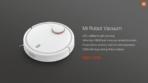 Xiaomi Mi Robot Vacuum 16