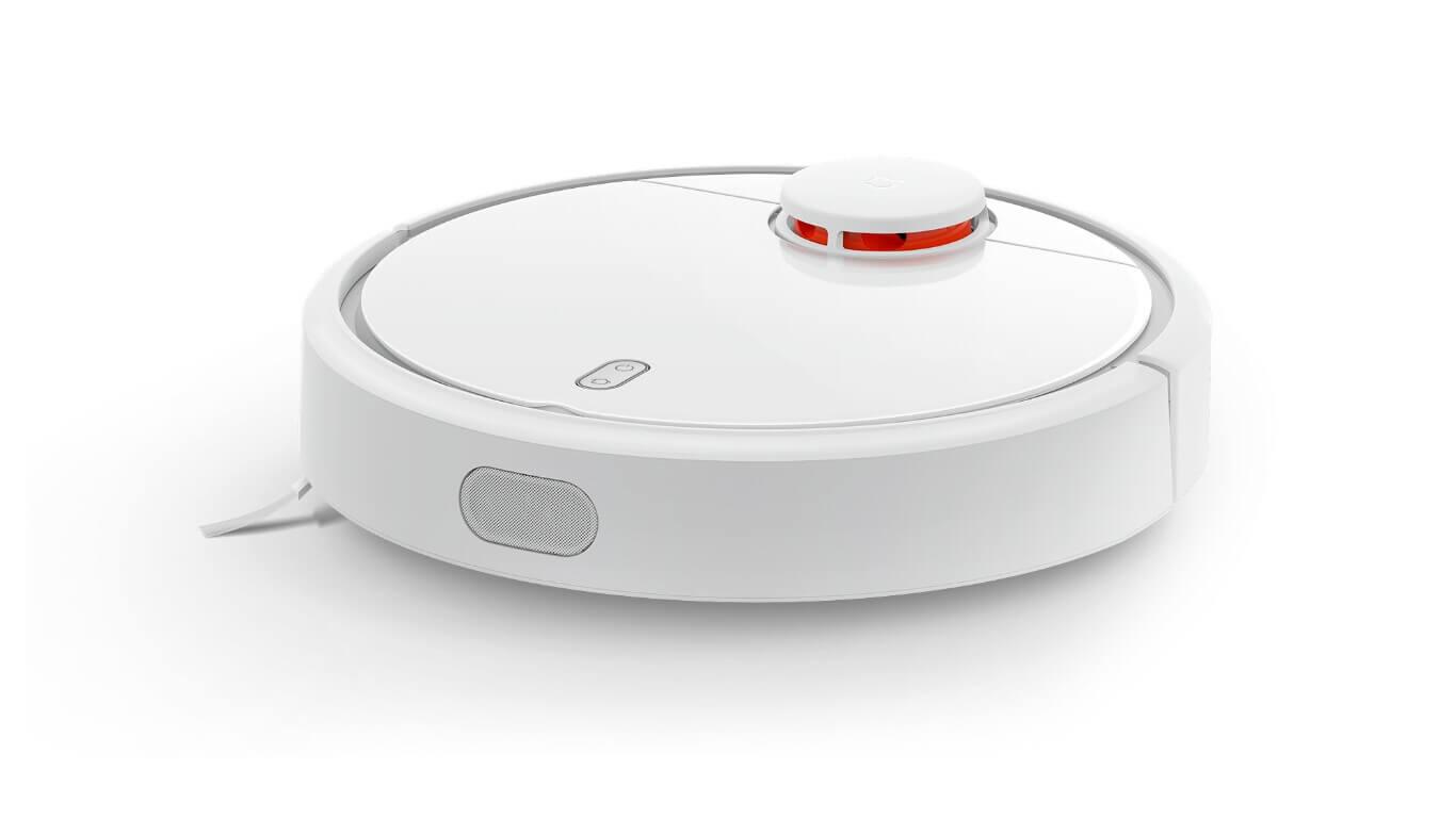 Xiaomi Mi Robot Vacuum 19