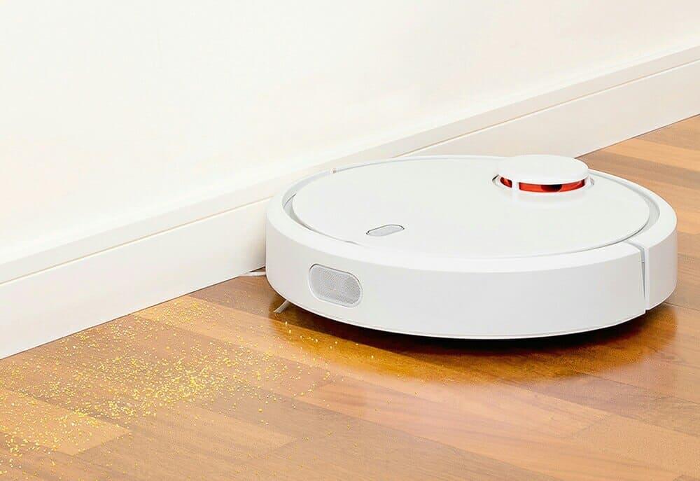 Xiaomi Mi Robot Vacuum 21