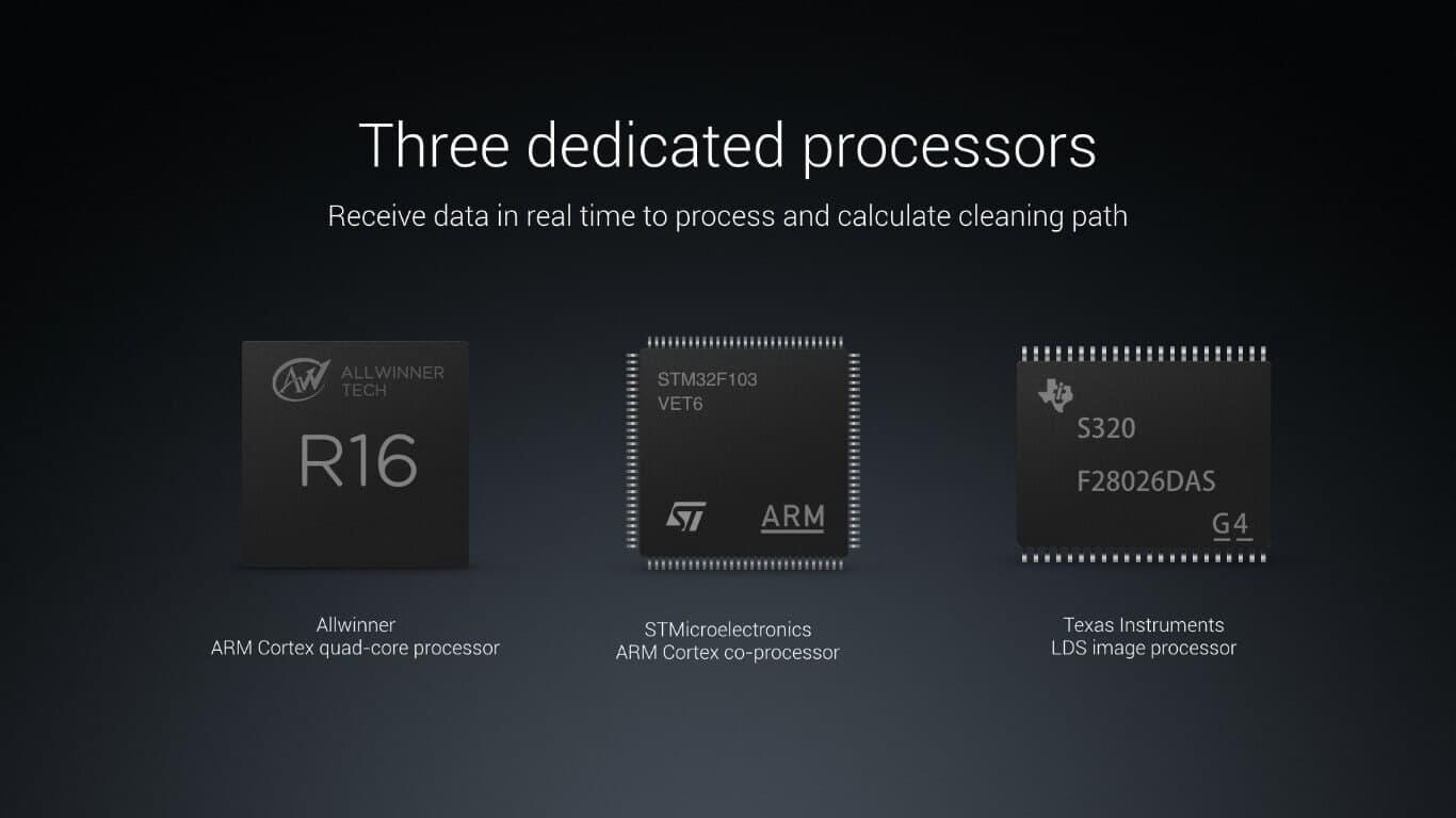 Xiaomi Mi Robot Vacuum 9