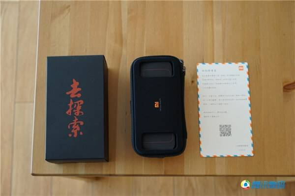 Xiaomi Mi VR Play hands on image China 2
