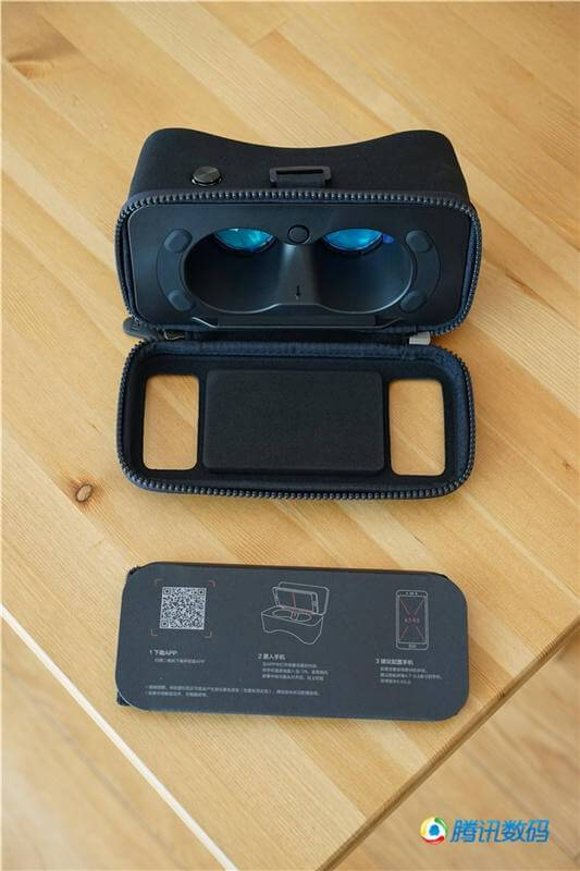 Xiaomi Mi VR Play hands on image China 3