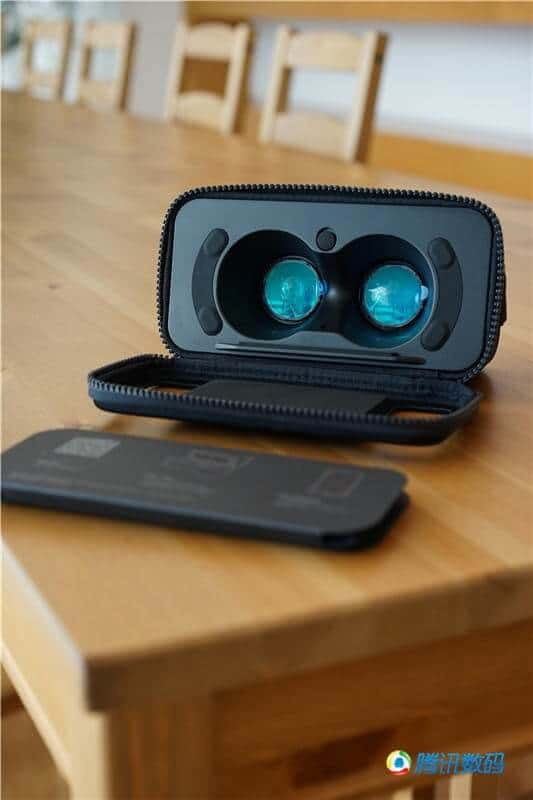 Xiaomi Mi VR Play hands on image China 4