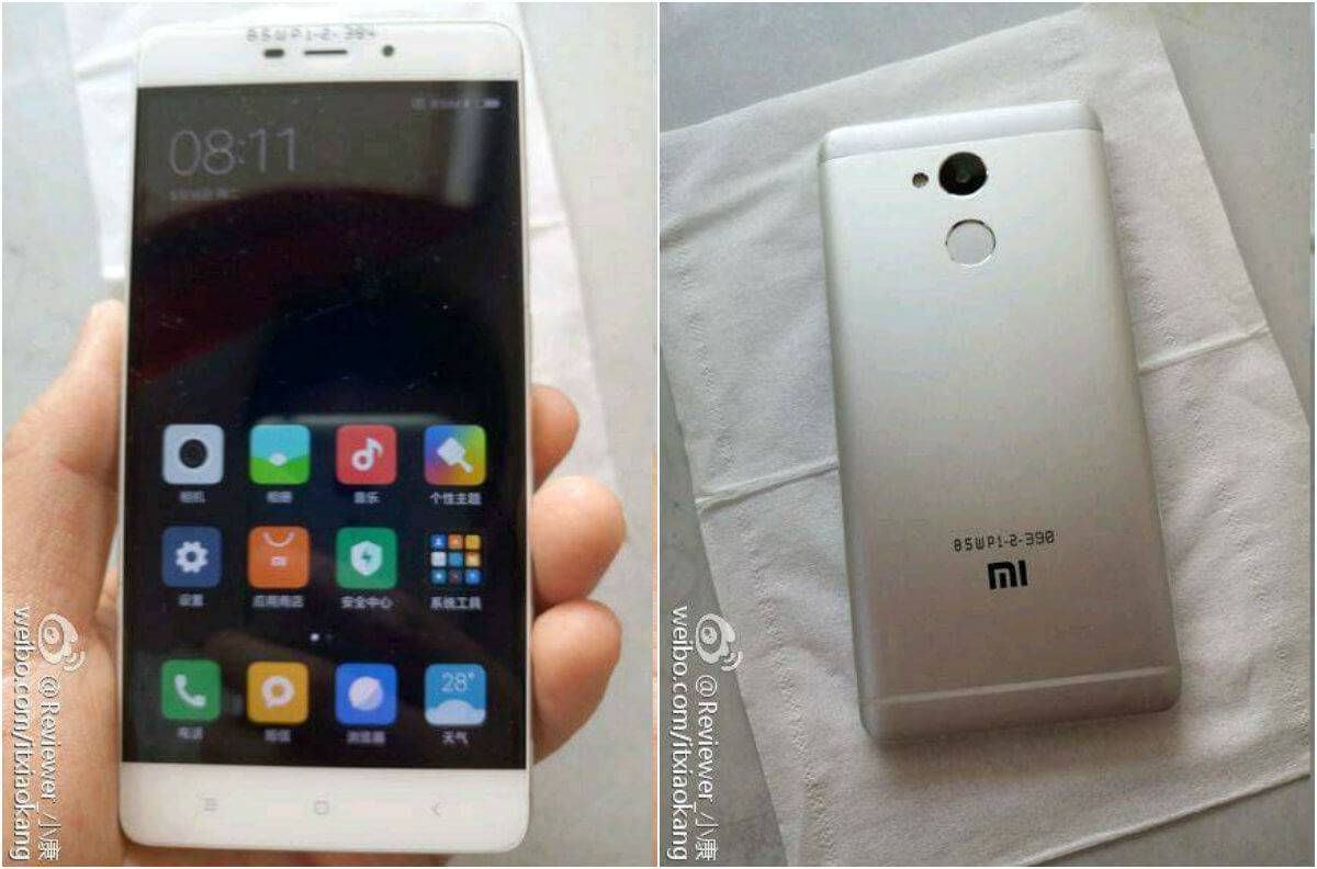 xiaomi redmi 4 redmi 4 prime redmi 4a announced. Black Bedroom Furniture Sets. Home Design Ideas