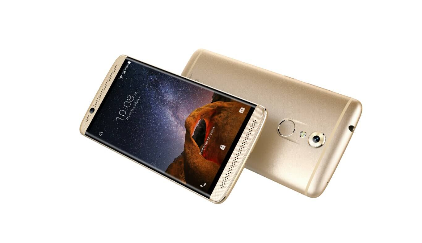 would zte axon 7 mini deals can get the