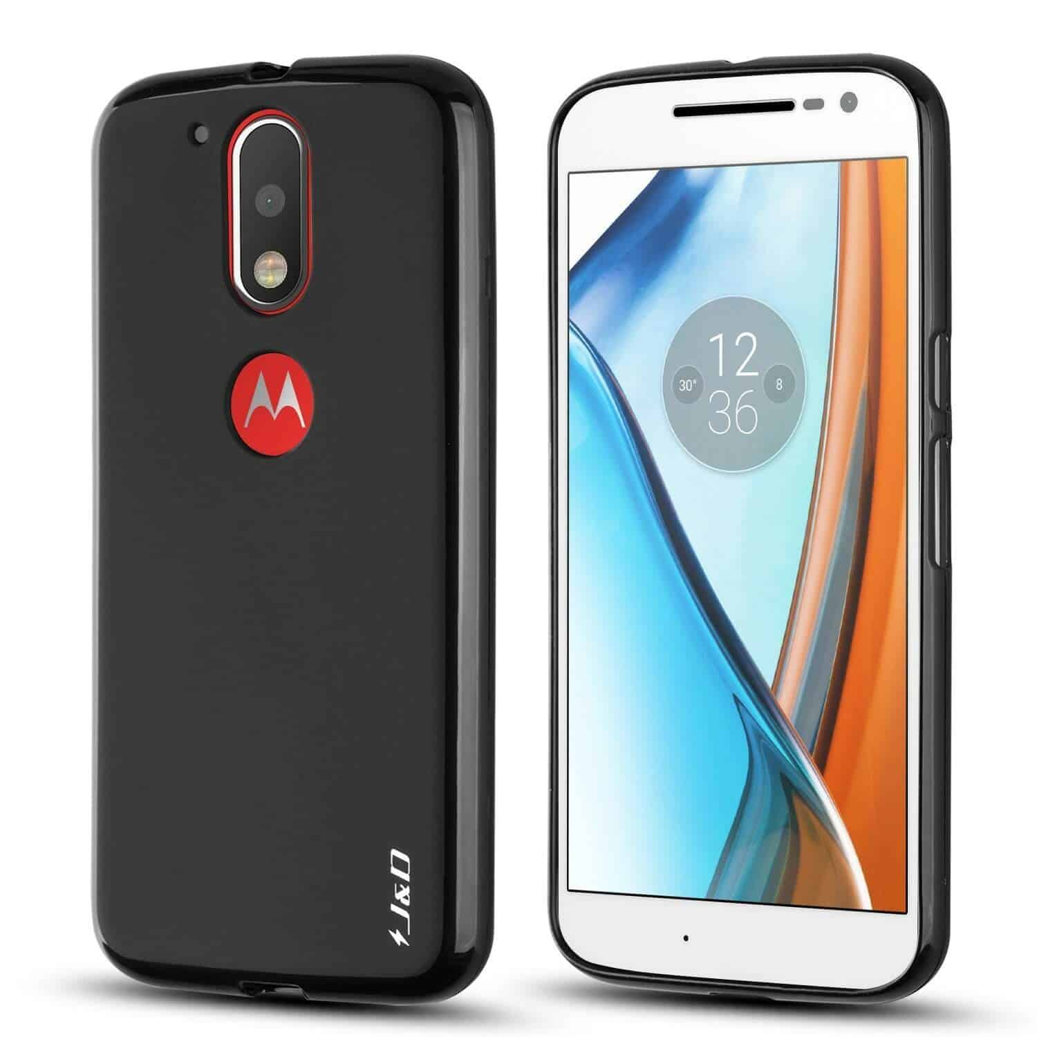 Top 10 Best Cases For The Lenovo Moto G4 Plus