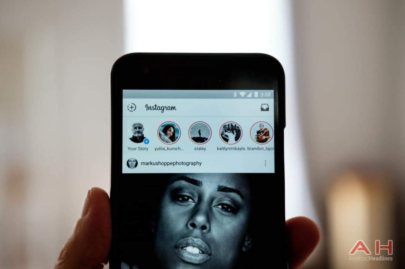 "Instagram Adopts Facebook's ""Mute Account"" Feature"