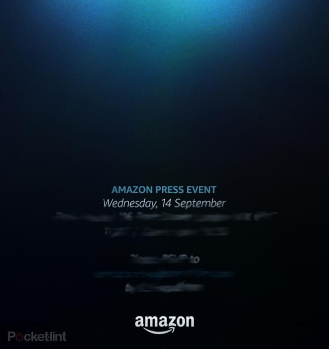 Amazon UK Invite September 14 2016 KK