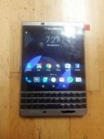 BlackBerry Passport 3