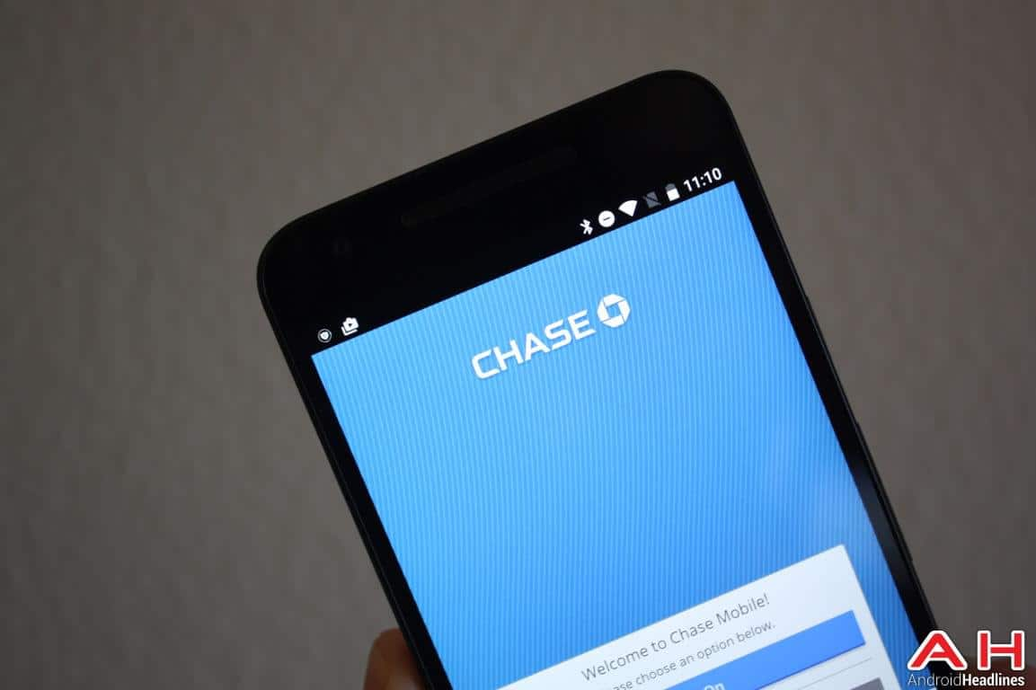 Chase Mobile App Update Adds Improved Fingerprint Support ...