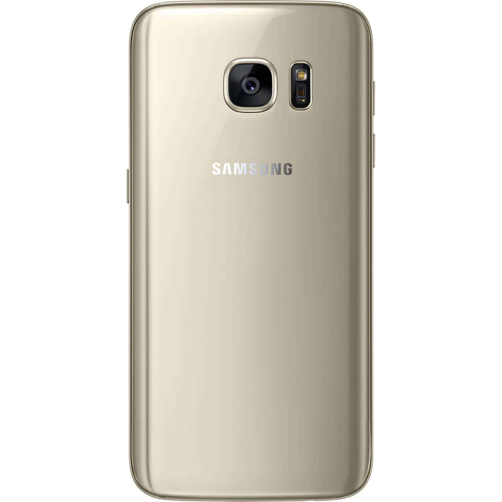 deal samsung galaxy s7 32gb at amp t 349 95   12 01 16