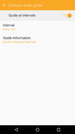 Gear IconX App Extras 1