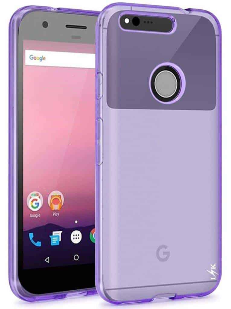 Car Google Pixel  Xl Cases