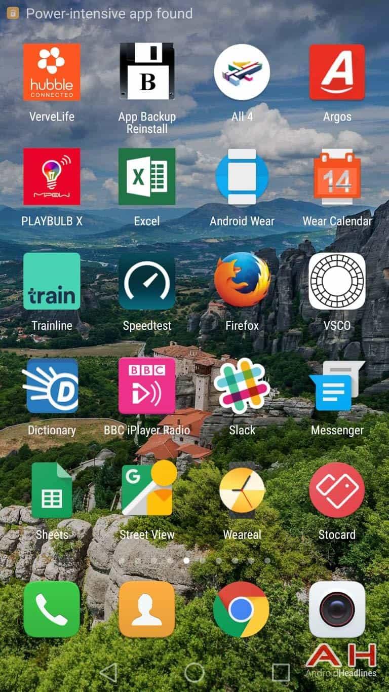 Huawei Nova Plus Screenshots 20