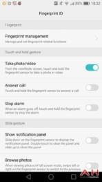 Huawei Nova Plus Screenshots 25
