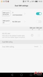 Huawei Nova Plus Screenshots 28