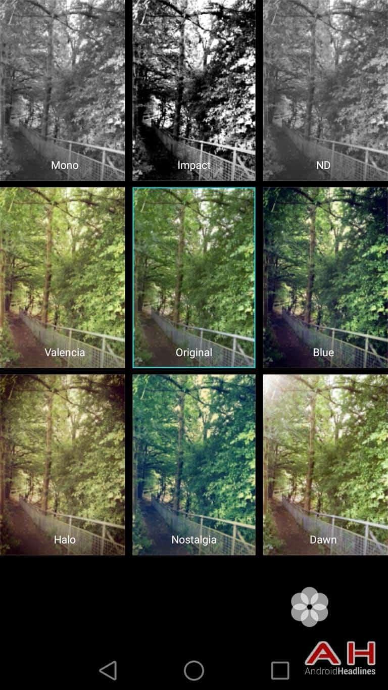 Huawei Nova Plus Screenshots 3