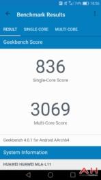 Huawei Nova Plus Screenshots 30