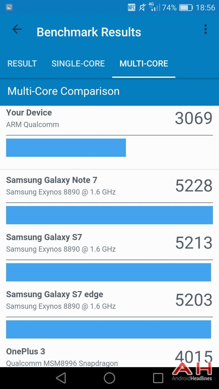 Huawei Nova Plus Screenshots 32
