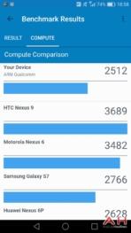 Huawei Nova Plus Screenshots 34