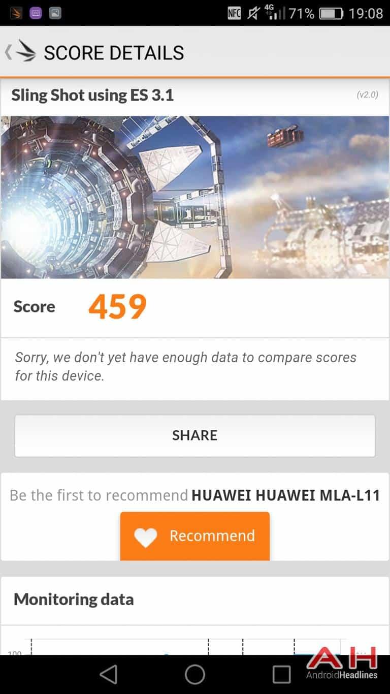 Huawei Nova Plus Screenshots 35