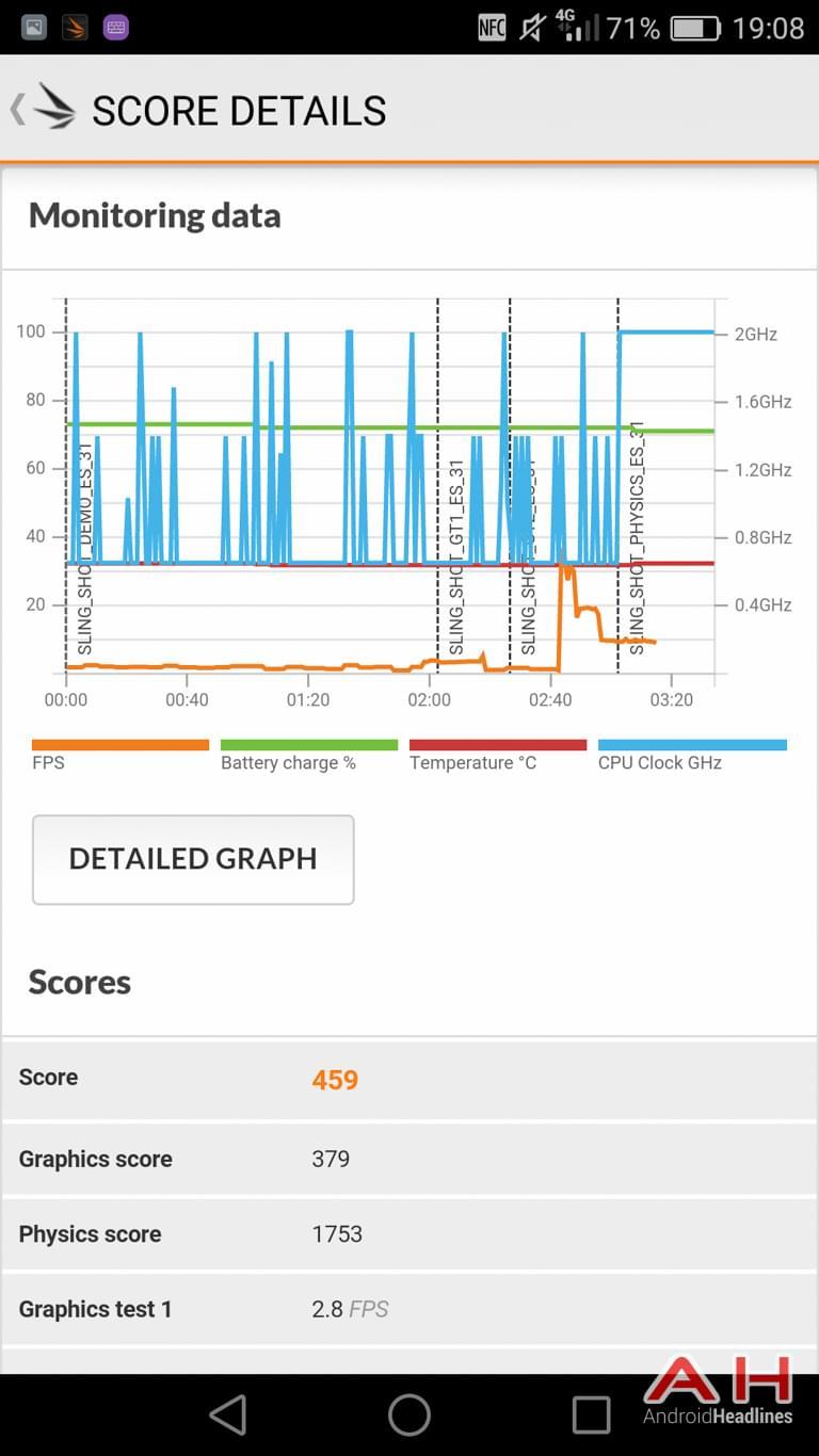 Huawei Nova Plus Screenshots 36