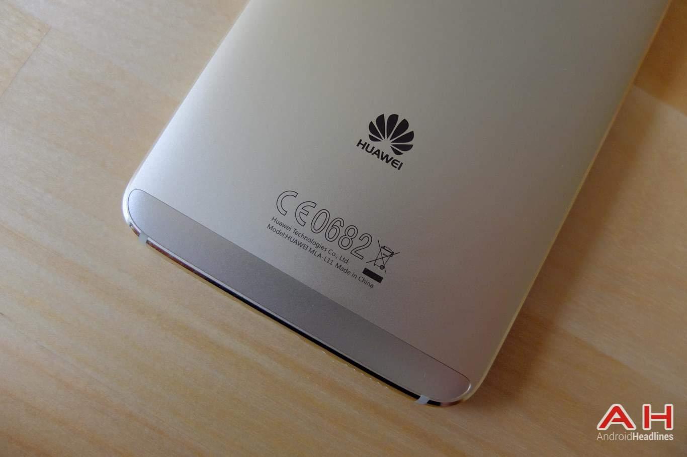 Huawei Nova Plus TD AH 10