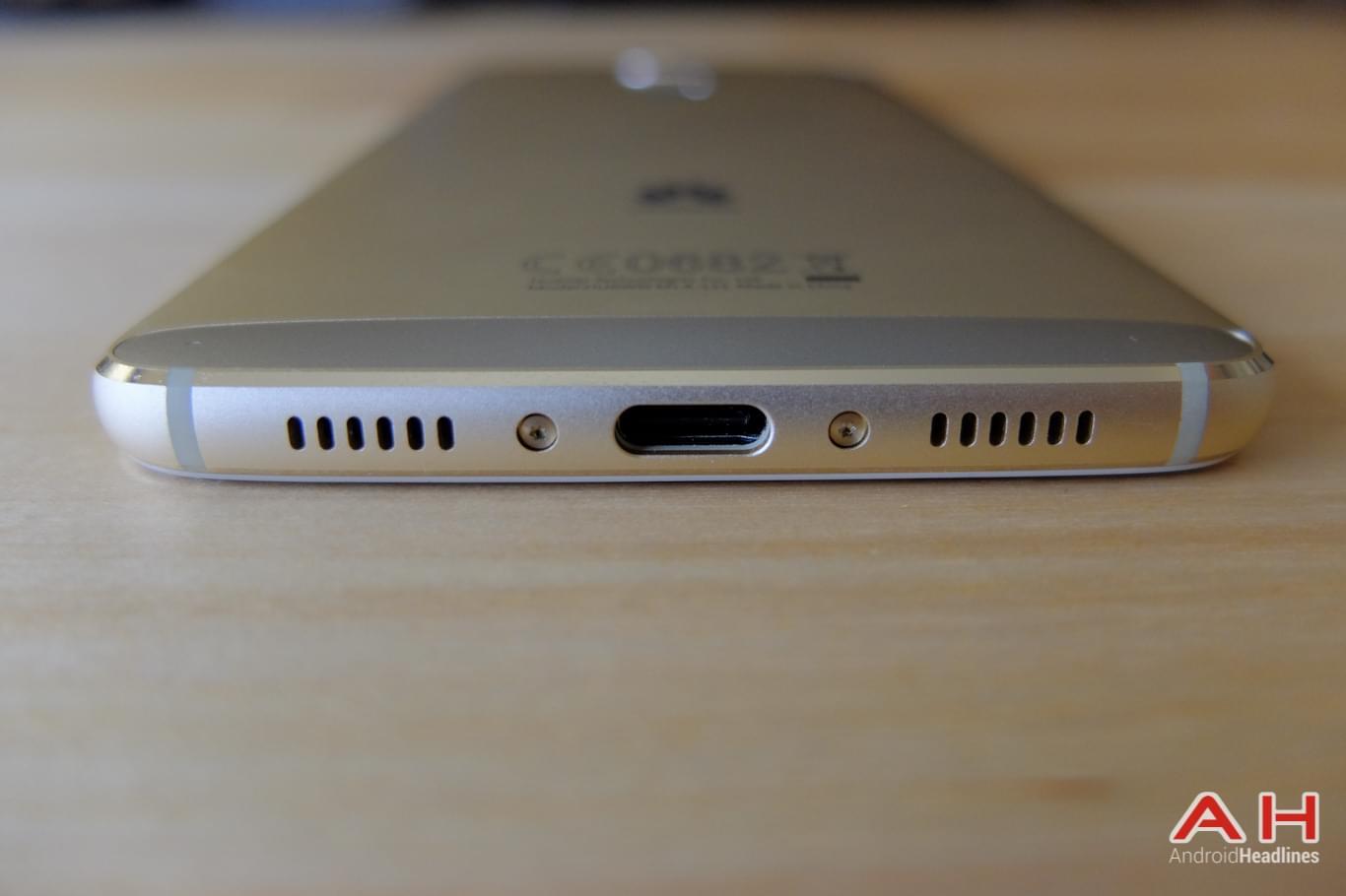 Huawei Nova Plus TD AH 11