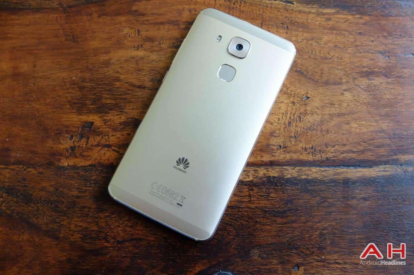 Huawei Nova Plus TD AH 15