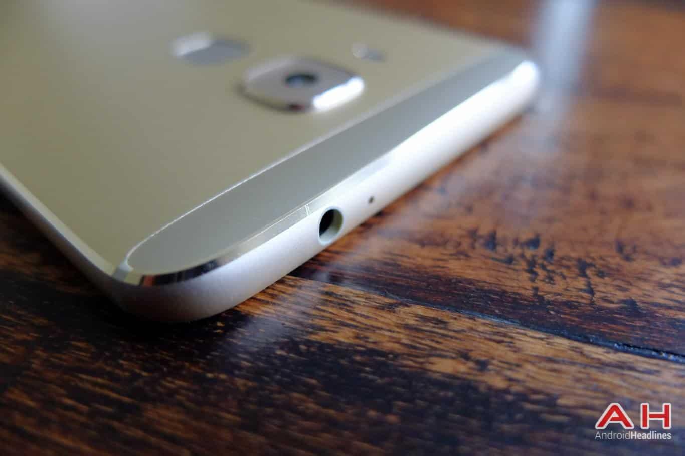 Huawei Nova Plus TD AH 18
