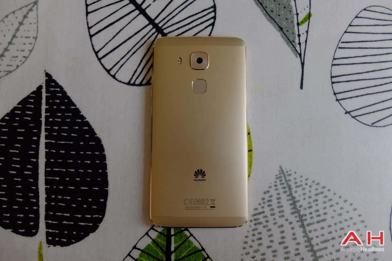 Huawei Nova Plus TD AH 24