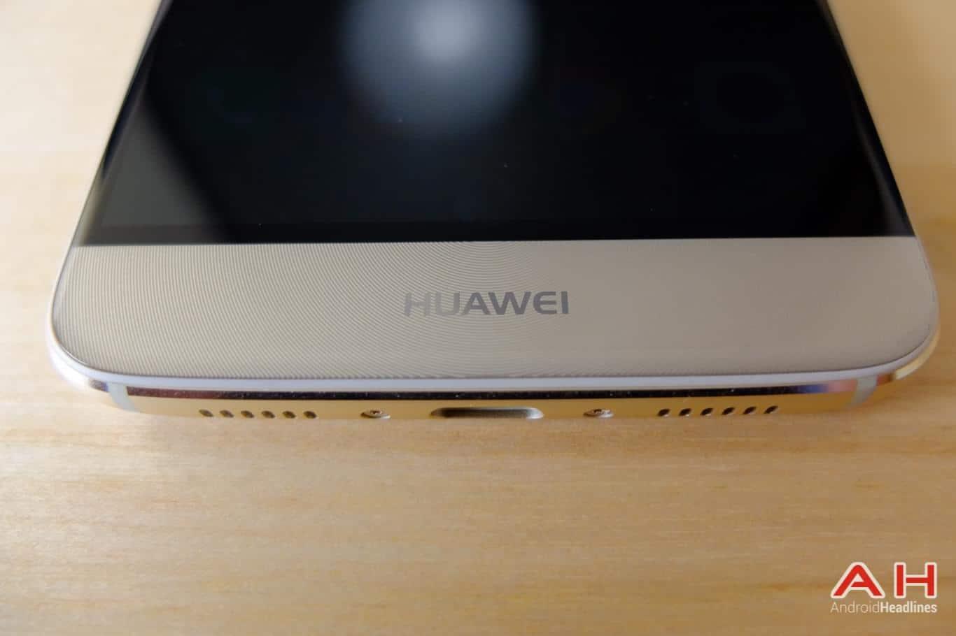 Huawei Nova Plus TD AH 4