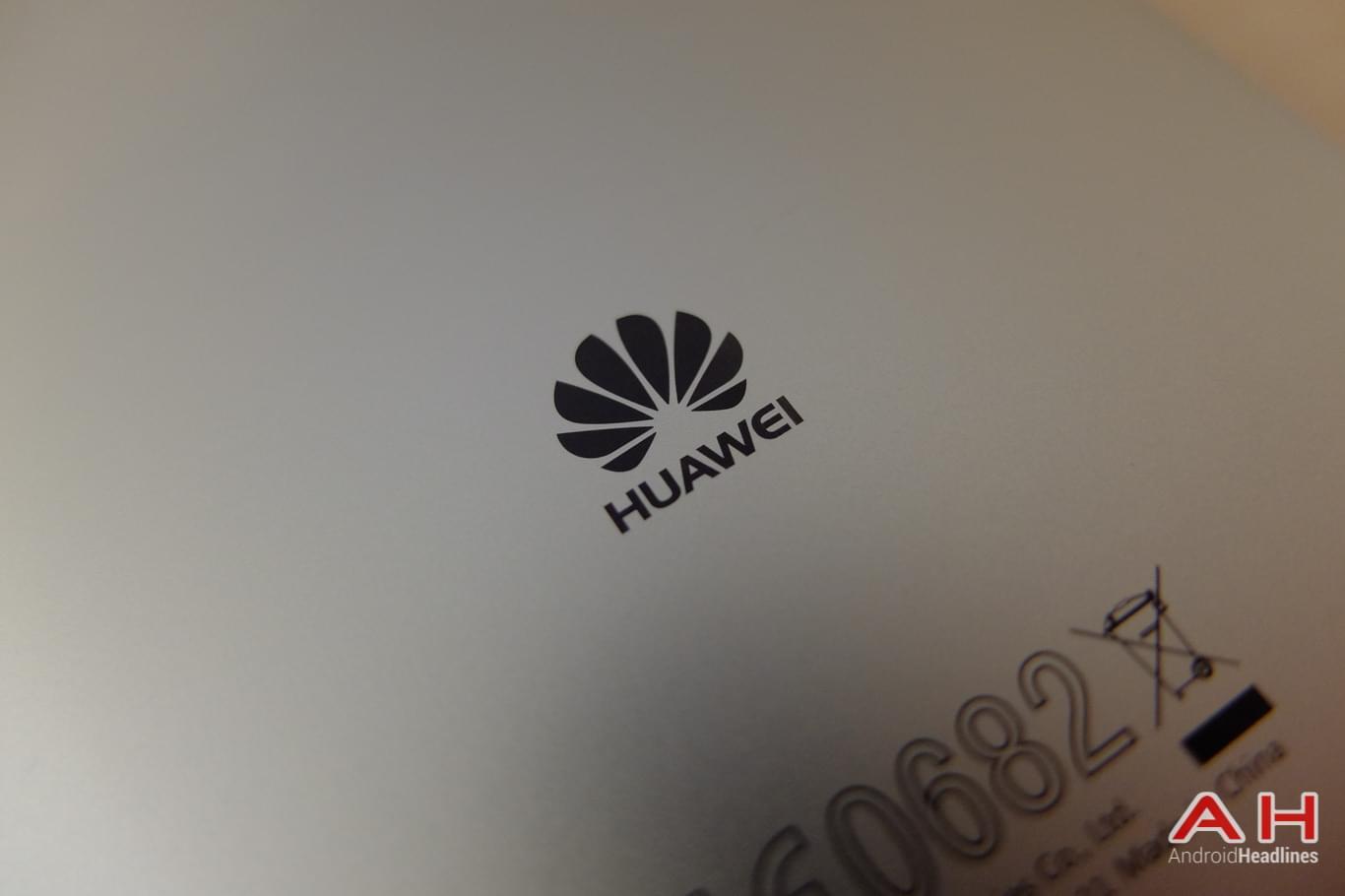 Huawei Nova Plus TD AH 7