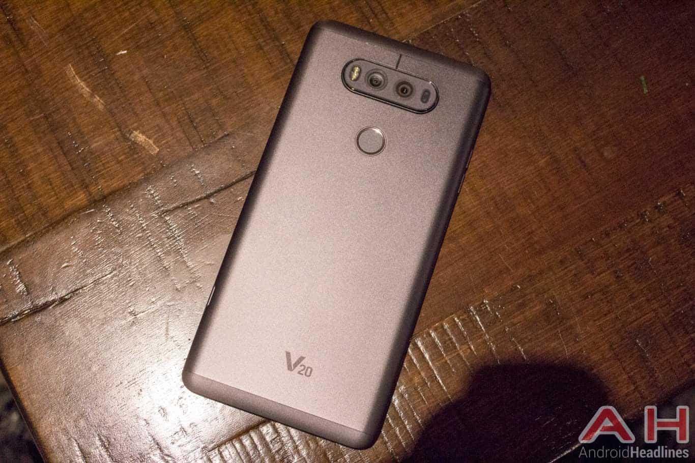 LG V20 AH NS 1