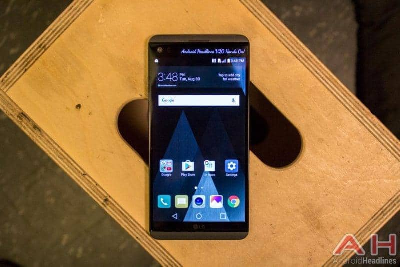 LG V20's Worldwide Availability, South Korea First In Line | Android News