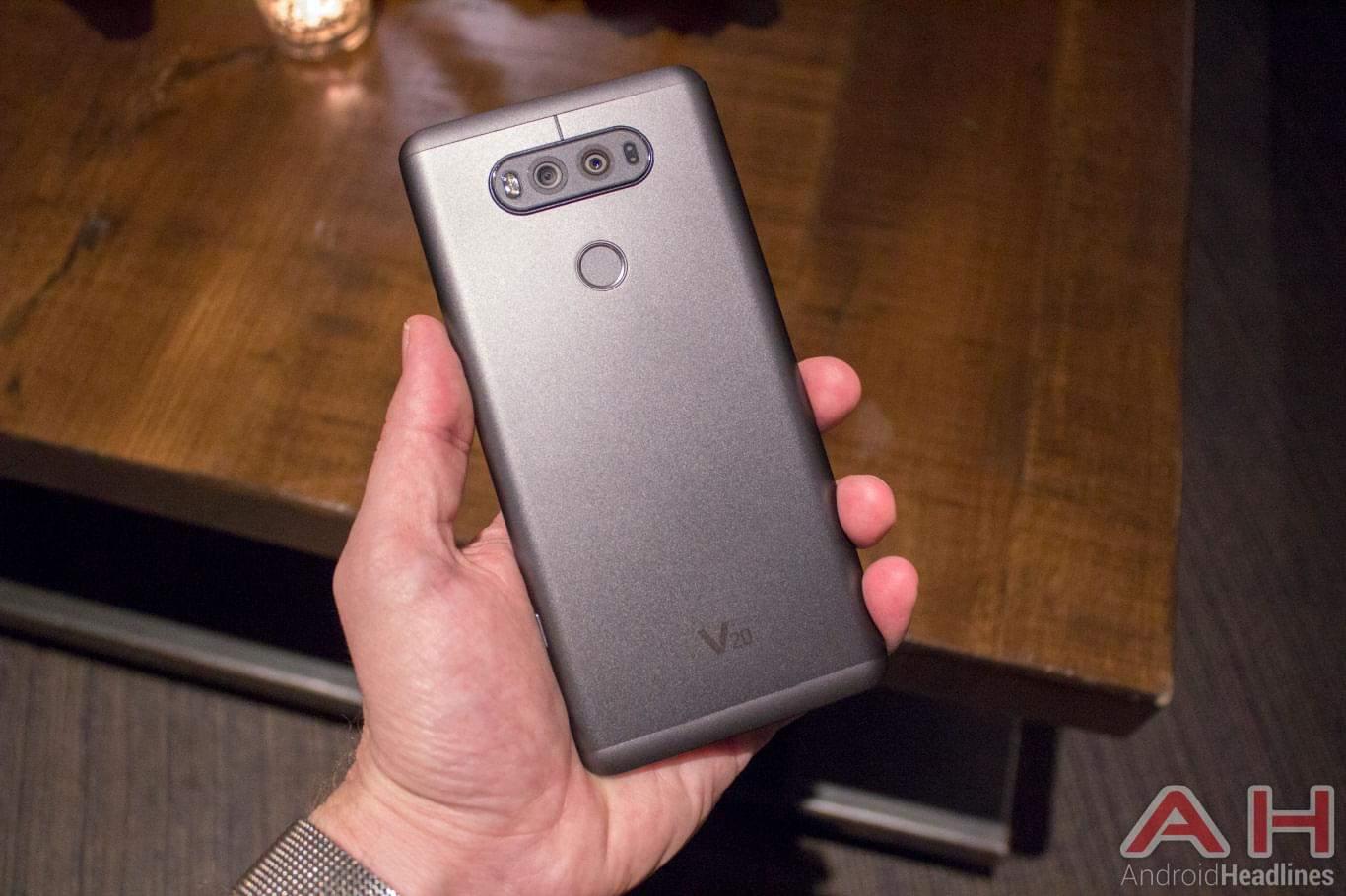 LG V20 AH NS 5