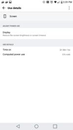 LG V20 AH NS screenshots battery 2