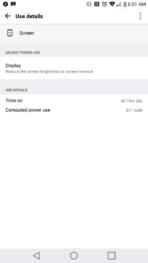 LG V20 AH NS screenshots battery 3