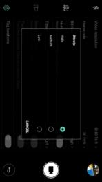 LG V20 AH NS screenshots camera manual video options 2