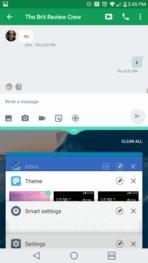 LG V20 AH NS screenshots display 6