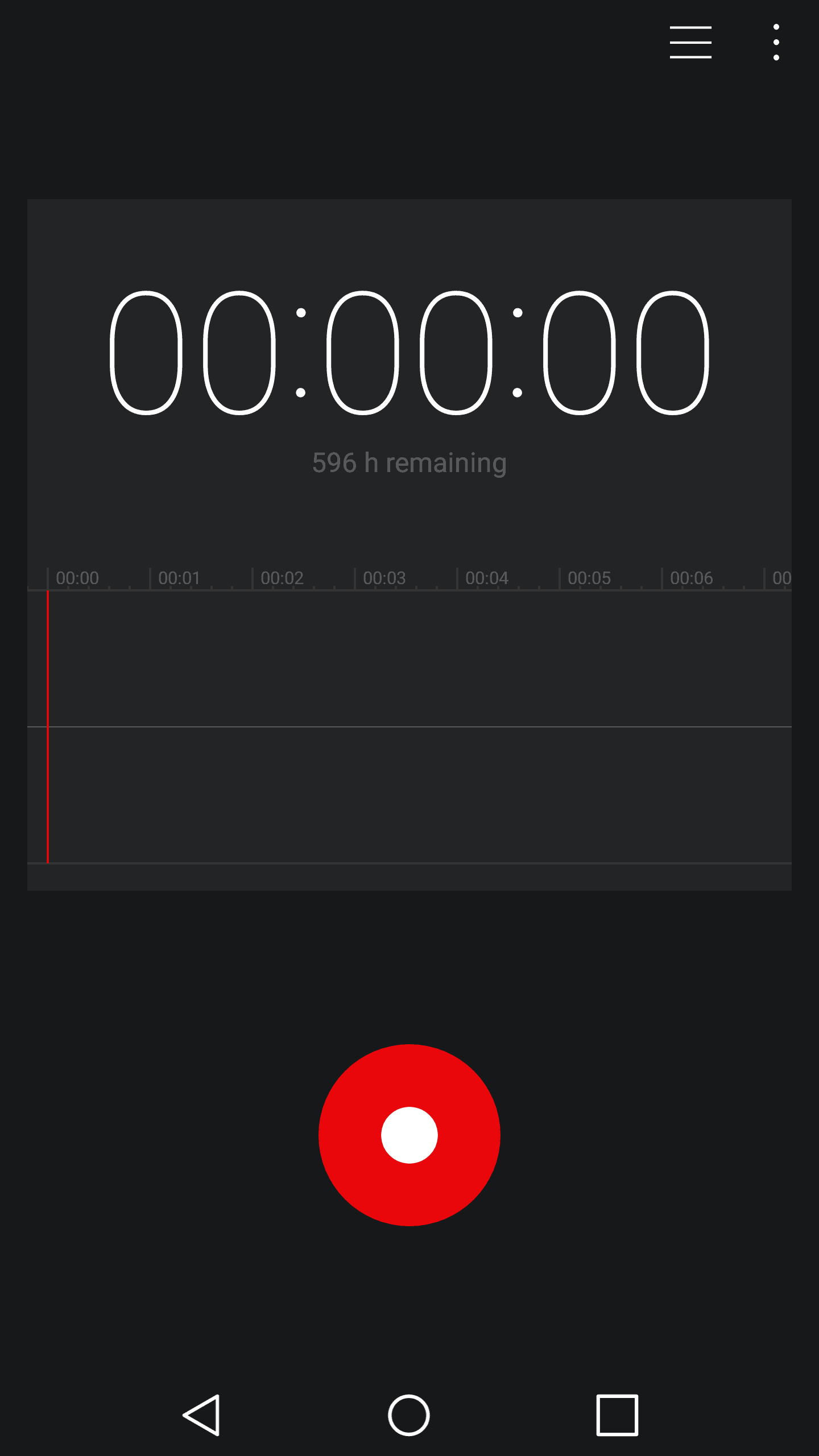 LG V20 AH NS screenshots hd audio record 01