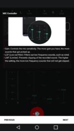 LG V20 AH NS screenshots hd audio record 02