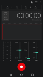 LG V20 AH NS screenshots hd audio record 04