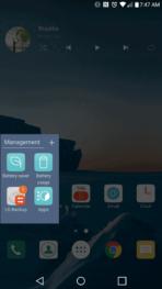 LG V20 AH NS screenshots lg apps