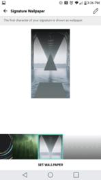 LG V20 AH NS screenshots second screen 7
