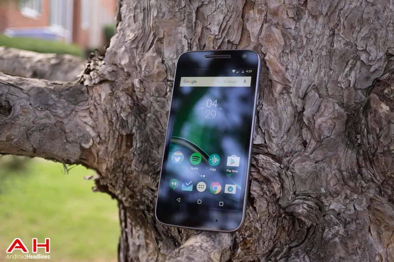 Lenovo Moto G4 Play AM AH 3