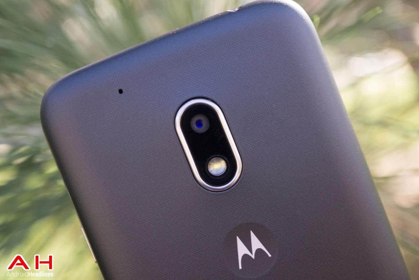 Lenovo Moto G4 Play AM AH 4