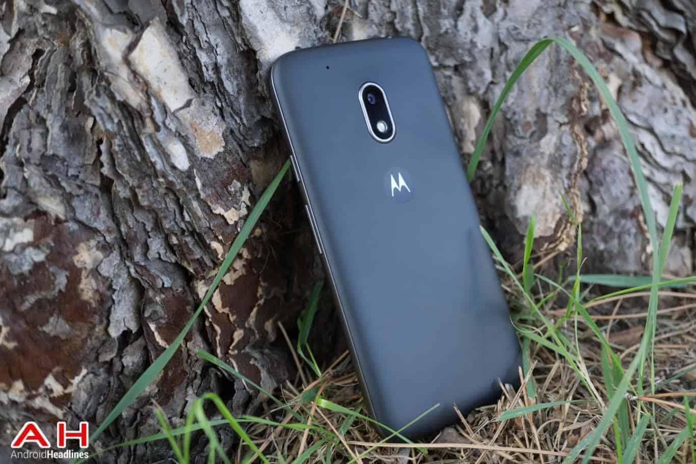 Lenovo Moto G4 Play AM AH 7